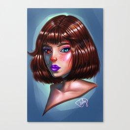 PP Canvas Print