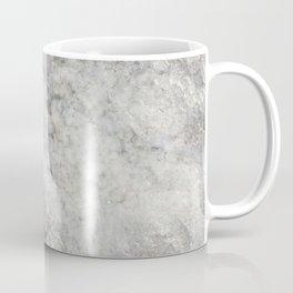 Pockets of Salt on the Rocks by the Sea Coffee Mug