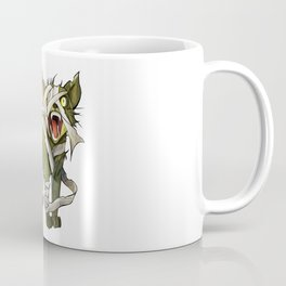 Halloween Pets Coffee Mug
