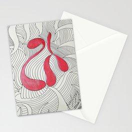 OTOÑO 21 Stationery Cards