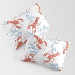 Lobster Toss Pillow Sham