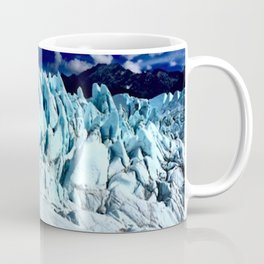 Magnificent Matanuska Glacier Coffee Mug