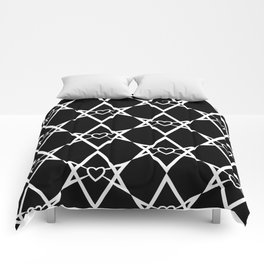 Thelema Heart Comforters