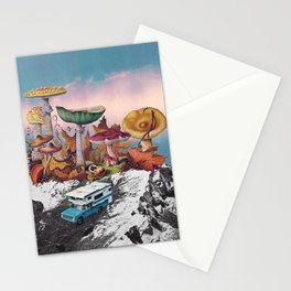 Good Trip Stationery Cards
