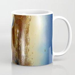 A way of the water 01 Coffee Mug