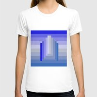 spaceship T-shirts featuring Spaceship by Cs025