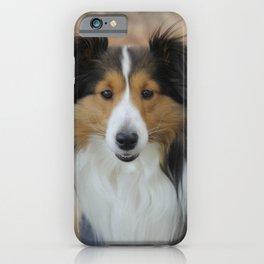 Lassie-ish iPhone Case