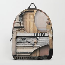 Take a look inside ... Backpack
