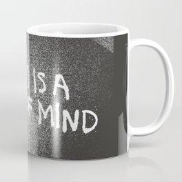 Freedom is a State of Mind Coffee Mug