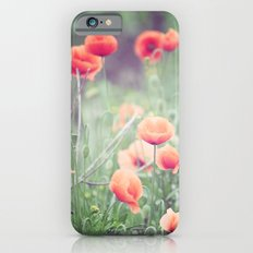 Flow(ers) iPhone 6s Slim Case