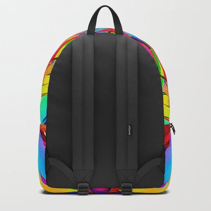 Reverberated Backpack