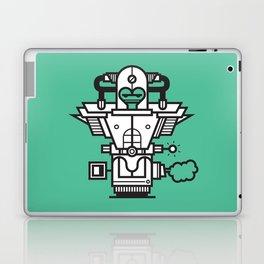 Robot 01 Laptop & iPad Skin