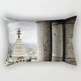 Love is Us Rectangular Pillow