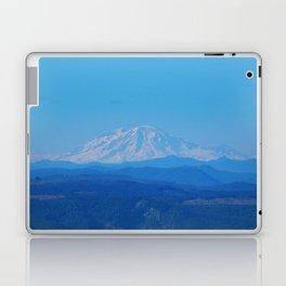 Mount Rainer Laptop & iPad Skin