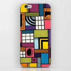 Something Nice iPhone & iPod Skin