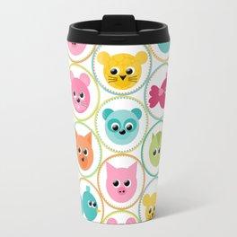 Tiny Critters 1 Travel Mug