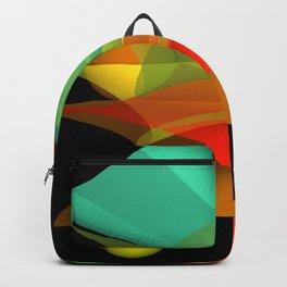 bicubic waves -4- Backpack