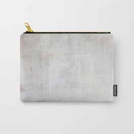 Pearly Plaster Carry-All Pouch