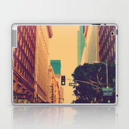 One Way Laptop & iPad Skin