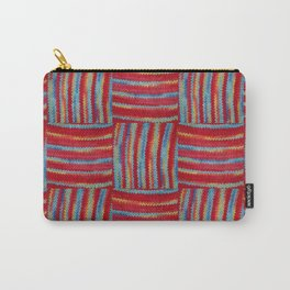 Rainbow ShortStack 1 Carry-All Pouch