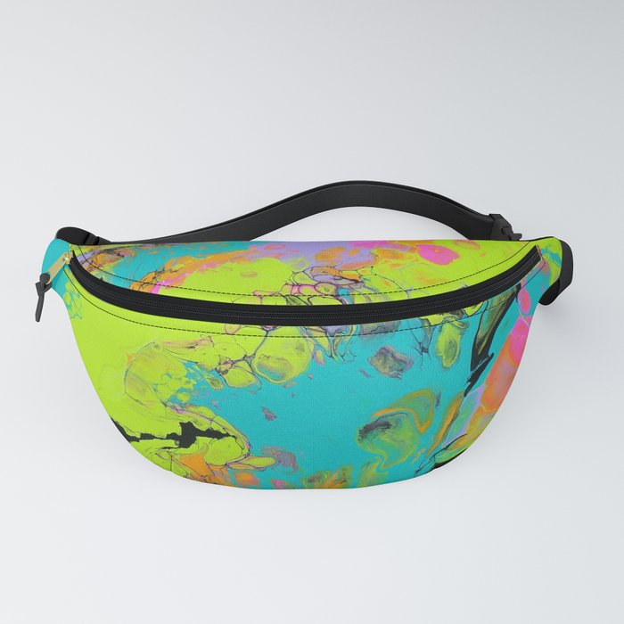 Totally Radical Fanny Pack