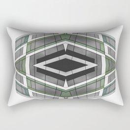 d a y d r e a m # 1  Rectangular Pillow