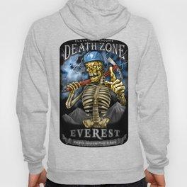 DEATH ZONE: EVEREST Hoody