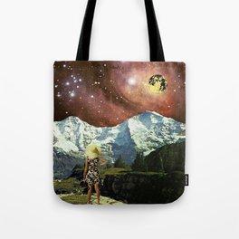 Optoku Valley Tote Bag