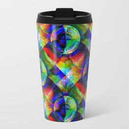 Every New Beginning Comes From Some Other Beginnings' End 4 Travel Mug