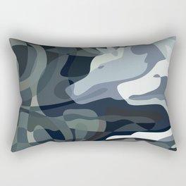 Silvern Rectangular Pillow