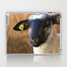 Lamb #0487 Laptop & iPad Skin