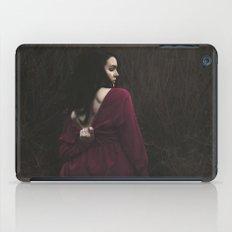 GOLDEN MAGIC iPad Case