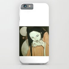 I will wait for you Slim Case iPhone 6s