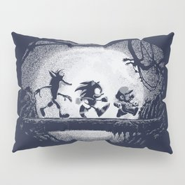 Jumpmen Pillow Sham