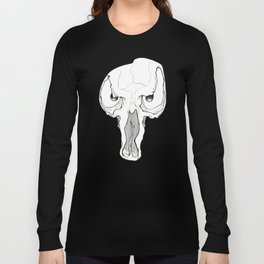 Skullz 03 Long Sleeve T-shirt