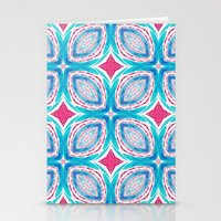 clover Stationery Cards featuring Clover by Truly Juel