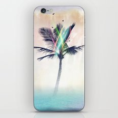 Dimming In The Lights iPhone Skin