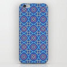 dot by dot iPhone & iPod Skin