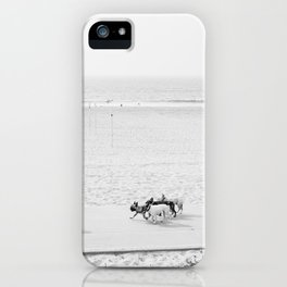 Puppy Traffic, French Bulldogs, Frenchie Art, French Bulldog Gifts iPhone Case