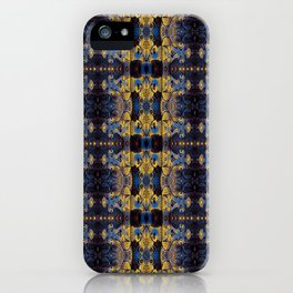 Cyclopean Armor iPhone Case