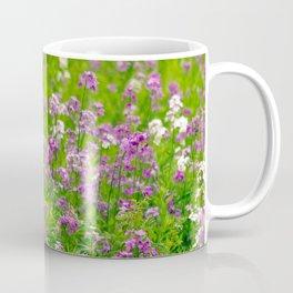Among the Wildflowers Coffee Mug