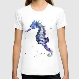 Seahorse Splendor T-shirt