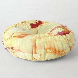 Erotic Party Floor Pillow