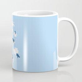 Puzzle Ice  Coffee Mug