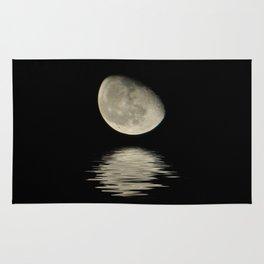 Lunar Neighbor Rug