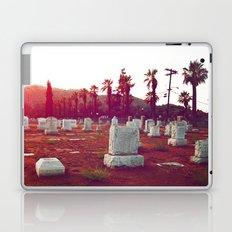 The death of California Laptop & iPad Skin