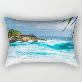 Cali Summer Rectangular Pillow