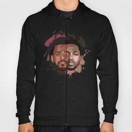Kendrick Lamar + J Cole Hoody