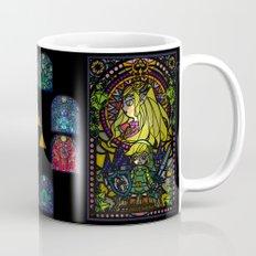 Sage of Time Mug