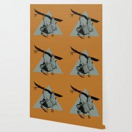Ascetic Sloth Wallpaper